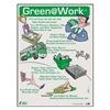 Zing 5002 Environmental Awareness Poster, 22 x 16In