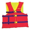 Stearns 2001RED-08-000 Flotation Device, General, Red-Orange