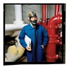 MSA 480472 Constant Flow Airline Respirator, 15 psi