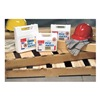 First Aid Only 3PWU1 First Aid Kit, Workplace, 10)People