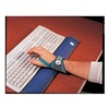 Ergodyne 70246 Wrist Support, L, Left, Blue