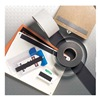 Master Magnetics AG40ACX50 Magnetic Tape, 1 In