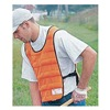 Occunomix 902-HV3 Cooling Vest, One Size, Orange