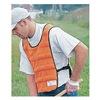 Occunomix 902-HV3 Cooling Vest, One Size, Orange