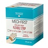 Medi-First 66133 Adhesive Bandages, 7/8 x 1 1/2 In, PK 100