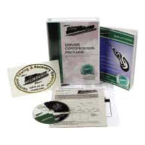 Approved Vendor DVD-DRPKG