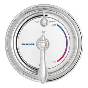 Speakman SM-3400