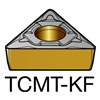 Sandvik Coromant TCMT 221-KF         3005 Carbide Turning Insert, TCMT 221-KF 3005, Pack of 10