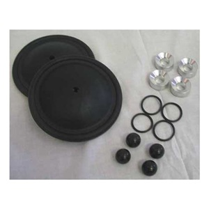 Pumper Parts PP02/BN/BN/ABN