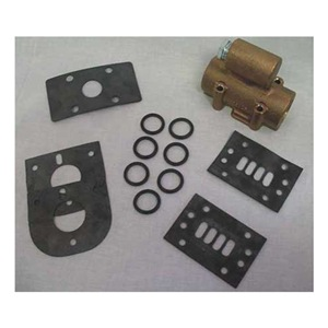 Pumper Parts PP04-9662-99