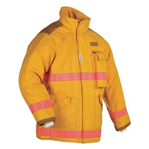 Sperian Fire S10 VE Nomex - Small