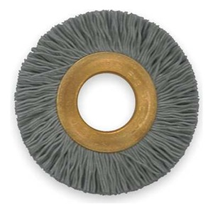 Weiler Wheel Brush, 2 In D, Wire 0.022/320 In at Sears.com
