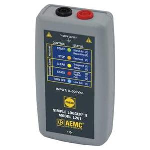 AEMC Instruments L261