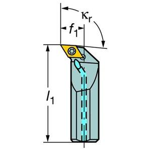 Sandvik Coromant A12M-SDUCL 07