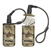 Master Lock 5408DCAMO Camouflage Key Safe, H 3 In