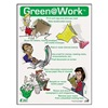 Zing 5003 Environmental Awareness Poster, 22 x 16In