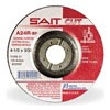 United Abrasives-Sait 22120 Abrsv Cut Whl, 4-1/2 Dx0.093In T, 5/8In AH
