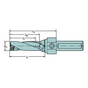 Sandvik Coromant A880-D0687P25-04