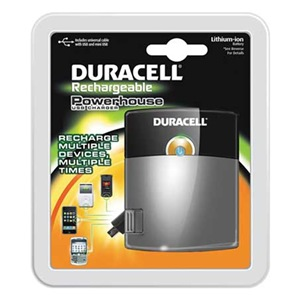 Duracell PPS3U0001