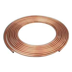 Mueller Industries A/C Refrig Coil, 1 1/8ODX.050X50ft. at Sears.com