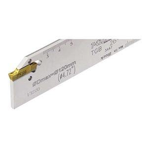 Ingersoll Cutting Tool TGB26-2S