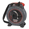 Ridgid D30/33103 Micro Drain Reel, 1 1/4-3 In