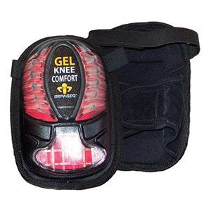 IMPACTO Knee Pads, Donut-Shaped Gel, 1 Sz, 1PR at Sears.com