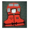 Stearns 2000004520 Flotation Device, Work, Orange
