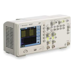Agilent Technologies DSO1002A