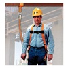Titan TCK4000/U/6FTAK Fall Protection Kit, Univ., 310 lb, 6 ft. L