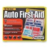 First Aid Only FAO-310 First Aid Kit, Auto, 28pc