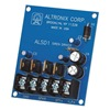 Altronix ALSD1 Siren Driver 6-12VDC 2 Ch Hi Current