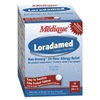 Medique 20350 Lorademed, Tablets, Loratadine, PK 50