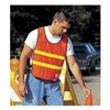 Occunomix 902R Cooling Vest, One Size, Orange, Cotton