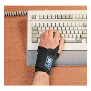 OK-1 Carpal Tunnel Wrist Support, L, Right, Blck at Sears.com