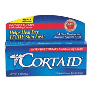 Cortaid 100502500
