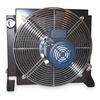 CooL-Line A20-1 Oil Cooler, AC, 4-50 GPM, 115/230 V, 1/2 HP