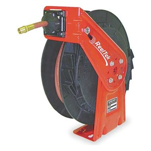 Reelcraft Hose Reel, 3/8 In ID x 25 Ft, 300 PSI at Sears.com