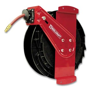 Reelcraft Hose Reel, 1/4 In ID x 50 Ft, 300 PSI at Sears.com