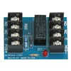 Altronix RB5 Relay Module 6/12VDC 120Ma DPDT