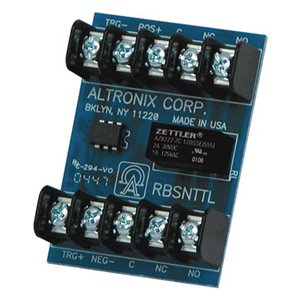 Altronix RBSNTTL