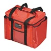 Rubbermaid FG9F4000RED Insulated Bag, 12 x 15 x 15