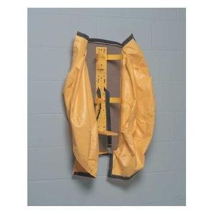 Allegro SCBA Cover and Backboard, Black/Yellow at Sears.com