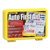 First Aid Only FAO-320/LAB First Aid Kit, uto, 41pc