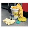 Approved Vendor 3TYH6 Battery Spill Kit, 5 Gal