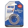 Kreg KMS7729 Measuring Tape, 3.5M, L to R, Adhesive