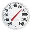 Approved Vendor 3LYK1 Analog Thermometer, -60 to 140 Degree F
