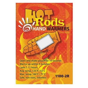 Hot Rods 1100-10R REPL