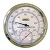 General A600FC Indoor Analog Hygrometer, 30 to 250 F
