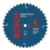Bosch CB1040 Circular Saw Bld, Crbde, 10 In, 40 Teeth